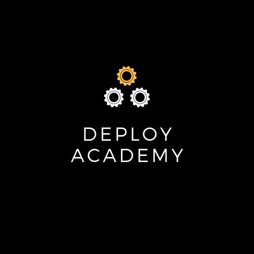 Logo Deploy Academy