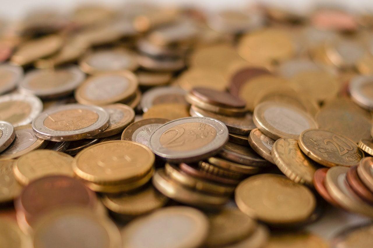 Zdjęcie monet