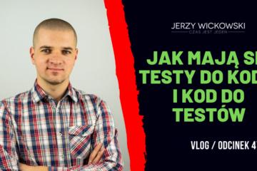 testy i kody